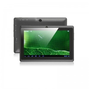 Beneve M7K Tablet PC 7-inch RK2926 Android 4.1 4 GB Dual Camera