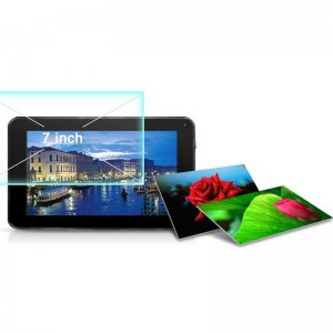 Cube U25GT Android 4.1 RK2928 Cortex A9 512 MB/8 GB 7-inch Android Tablet PC Capacitive 1024*600 HDMI WIFI