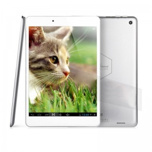 Colorfly colorful U781 Q1 16 GB 7.9-inch IPS screen Quad Core ultra-thin Tablet PC