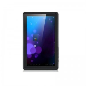 ICOO D70Pro 7-inch Tablet PC 1024*600 Capacitive Touch Screen RK3066 CPU Dual Core 1 GB RAM 8 GB ROM Android 4.1 OS