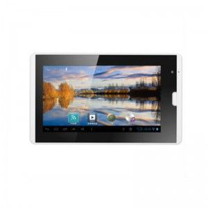 Newman G27 7-inch 8G Multi-touch Android 2.3 OS 8 GB Tablet Flat PC with Camera GPS (CPU 1.5GHz RAM 512 MB GPU Mali-400)
