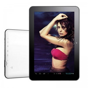 Newman T10 10.1-inch Dual Core Dual Camera 1080P HD IPS Screen 16 GB Android 4.1 Tablet PC