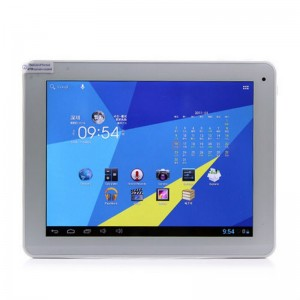 Yuandao/Vido N90FHDRK Retina IPS 9.7-inch Quad Core Android Jellybean 4.1.1 Tablet (16 GB)