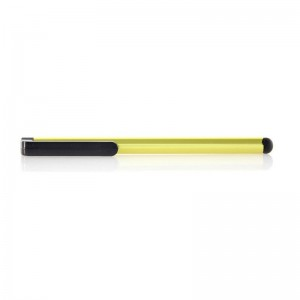 Capacitive Touch Screen Stylus Pen for Smartphones and Tablets - Green (2-Pack)