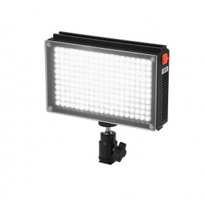 Pro LED-209A, Professional 209 LED Dimmable Photo/Video Light Kit