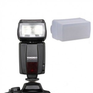 Yongnuo ETTL II YN-467II Flash Speedlite for Canon XS T1i XSi XTi