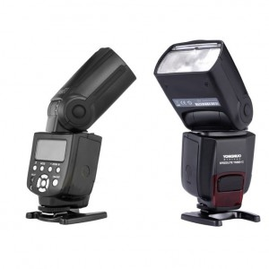 Yongnuo Speedlite YN-560II YN560II 560 Marked II Slave Flash Unit for Camera