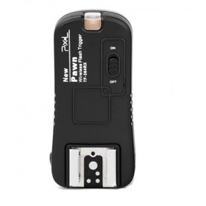 Pixel TF-364 Remote Shutter Receiver for Olympus Panasonic