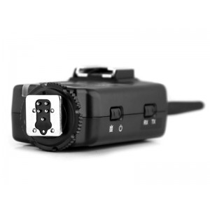 Pixel Opas Wireless Flash Trigger Transceiver Radio Slave for Canon