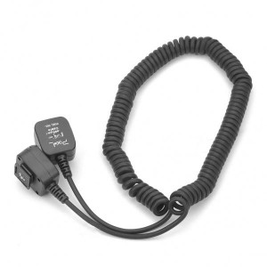 FC-314/M Off Camera Flashgun Cable for Olympus/Panasonic (3.6M-Length)