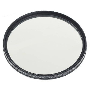 PRO1-D Super Slim Wide Band CPL Filter for Digital Camera (67mm Diameter)