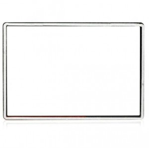 Optical Glass LCD Screen Protector for Canon 5D III
