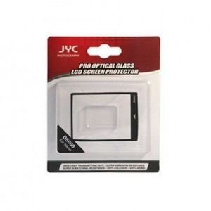 Highest Protection JYC Pro Glass LCD Screen Protector for Nikon D5000