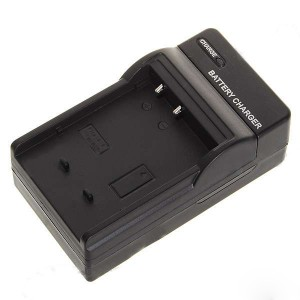 AC Battery Charger Cradle for Sony BG1 Digital Camera
