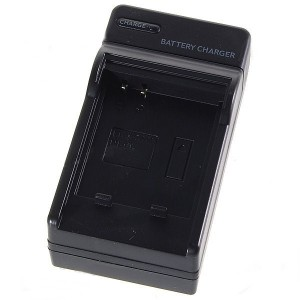 Camera Battery Charger for Canon NB6L (100~240V)