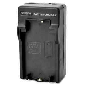 Digital Battery Charger for Kyocera BP-800S / BP-900S / BP-1000S / LB1