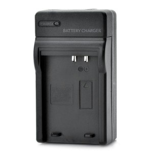AC Battery Charger Cradle for Canon LP-E10 Battery (100~240V)