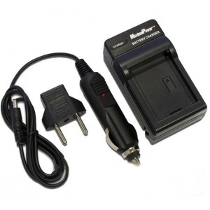 Wall/Car AHDBT-301 AHDBT-201 Battery Quick Charger for Gopro Camera Hero3 HD