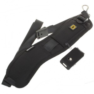 Quick Strap Shoulder Strap for SLR/DSLR Cameras