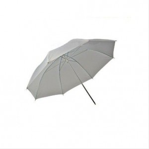 "Umbrella 36"" 91cm Photo Light Studio Diffuser White Soft light Diffuser"