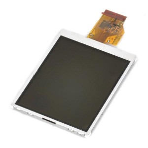 """Genuine Sony A200 A350 Replacement 2.7"""" 230KP LCD Display Screen (With Backlight)"""