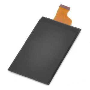 """Genuine Canon SX210 Replacement 3.0"""" 230KP LCD Display Screen (Without Backlight)"""