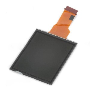 """Genuine Sony W55 Replacement 2.5"""" 115KP LCD Display Screen (Without Backlight)"""