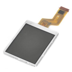 """Genuine Nikon S200 Replacement 2.5"""" 153KP LCD Display Screen (With Backlight)"""