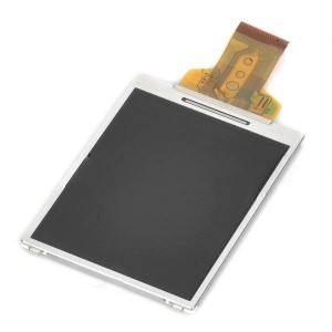 "Genuine Sony W320 Replacement 2.7"" 230KP LCD Display Screen (With Backlight)"