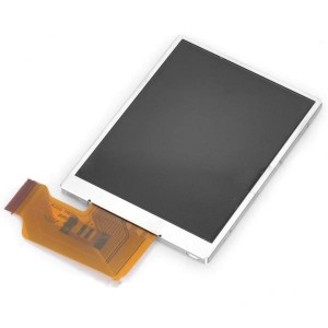 "Genuine Kodak Replacement 2.7"" 230KP LCD Display Screen (With Backlight)"