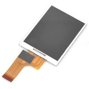 """Genuine Replacement 2.7"""" 230KP TFT LCD Display Screen for Sony W310"""