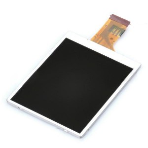 """Replacement 2.7"""" 230KP LCD Display Screen With Backlight for Nikon S3100"""