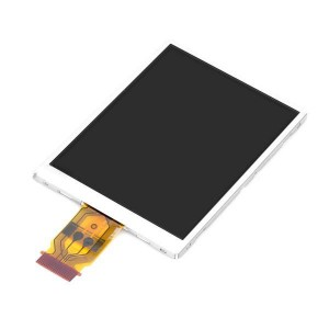 """Genuine Replacement 3"""" LCD Backlight Screen Module for Olympus PE-350 + More"""