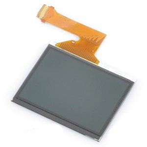 """Genuine Replacement 2.0"""" 118KP TFT LCD Display Screen for Canon IXUS700 / SD500 / IXY600"""