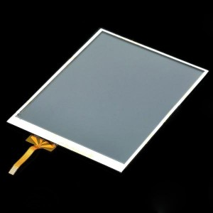 Replacement Touch Screen Digitizer for Nikon S230