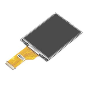 "Replacement 2.7"" LCD Screen Module for Nikon S6000 (Without Backlight)"