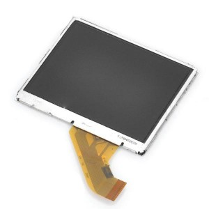 """Genuine Casio Replacement 2.5"""" 115KP LCD Display Screen for Z750 / Z850 (No Backlight)"""