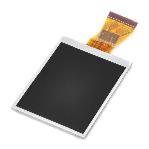 "Genuine Nikon L22 Replacement 3.0"" 230KP LCD Display Screen (With Backlight)"