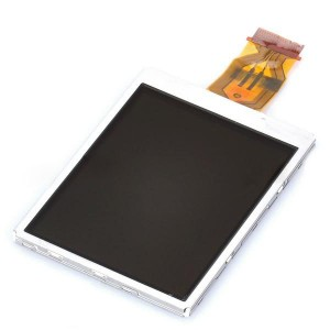"""Replacement 2.5"""" 230KP LCD Display Screen With Backlight for FUJIFILM S5700 / S5800 / S8100 / S700"""