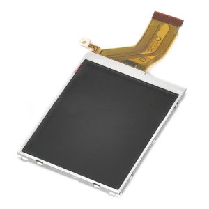 """Genuine Sony W150 W170 W300 Replacement 2.7"""" 230KP LCD Display Screen (With Backlight)"""