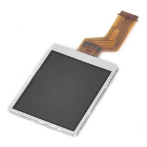"""Genuine Fujifilm Z10 Z20 Replacement 2.5"""" 150KP LCD Display Screen (With Backlight)"""