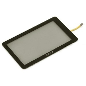 """Genuine Replacement 3"""" Touch Screen for Sony DSC-T99 / T99C / T110"""