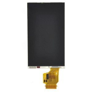 "Genuine Replacement 3"" LCD Screen Module for Sony TX1 / TX5 / T99 / T110 (Without Backlight)"