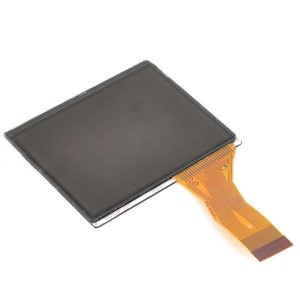"""Replacement 2.5"""" LCD Screen Module for Canon 400D / Rebel XTi / KissX"""