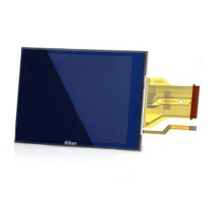 Genuine Nikon S8000 Replacement LCD Screen Module w/ Backlight