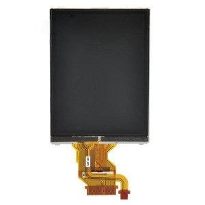 """Genuine Replacement 2.7"""" LCD Backlight Touch Screen Module for Sony DSC-T2"""