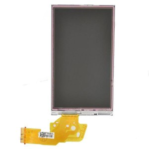 "Genuine Canon IXUS110 Replacement 2.8"" LCD Screen Module"