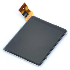 """Genuine Replacement 2.7"""" 230KP TFT LCD Display Screen for Canon IXUS220 + More"""