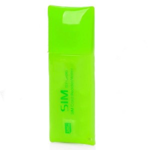 SY-386 USB 2.0 SIM Card Reader / Writer - Green