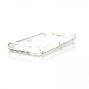 Protective Clear TPU Case for iPod Nano 7